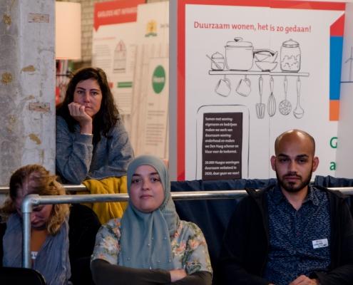 Duurzaam Sociaal Den Haag