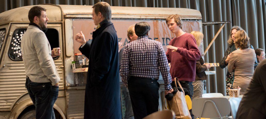 BMC Masterclass - Haagse initiatieven in gesprek