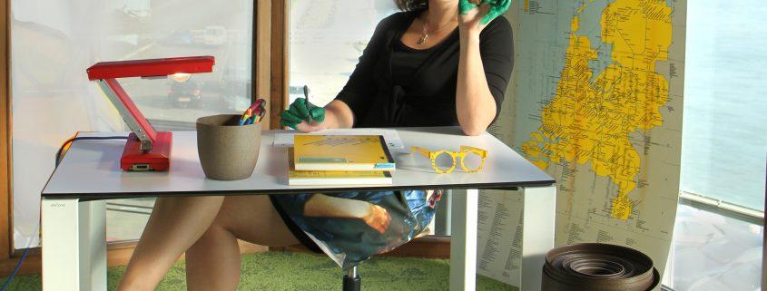 Lisanne - LoopedGoods | foto credit: Machteld Vermeer