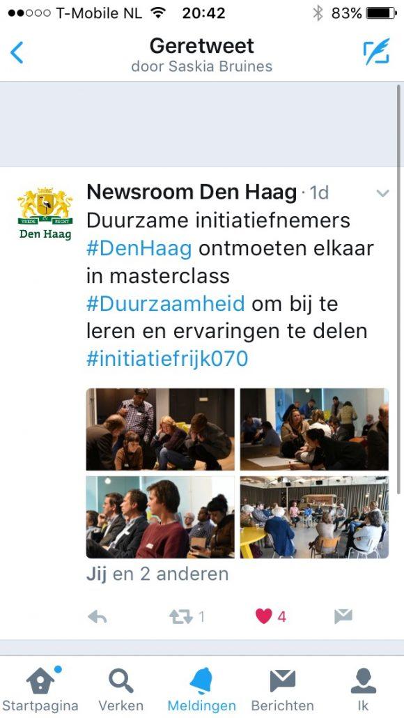 newsroomdenhaag - bmc - GreenWish