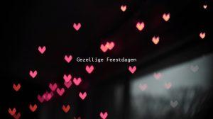 Fijne Feestdagen | GreenWish NL
