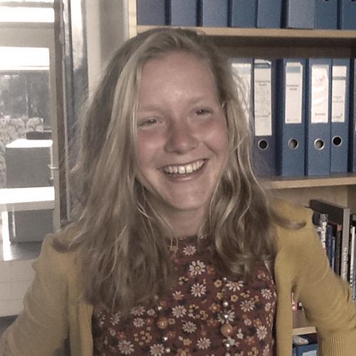 Judith van Buuren