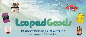 LoopedGoods - webshop