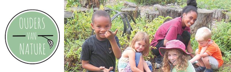 Moestuinieren met kinderen | Ouders van Nature