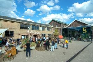 NRE terrein Eindhoven