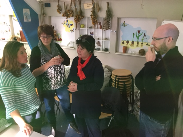 Ondernemen met NME - GreenWish workshop Rotterdam