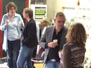 Ondernemen met NME - workshop Rotterdam - GreenWish