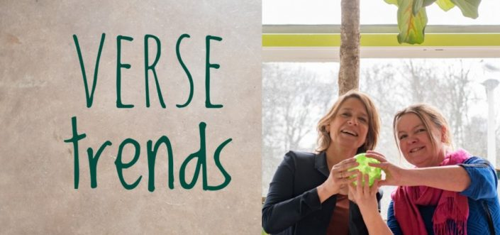 Verse Trends - GreenWish op Dailygreenspiration
