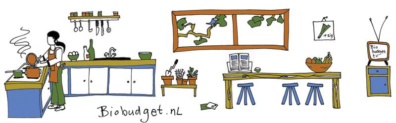 Maatschappelijk initiatief Biobudget NL