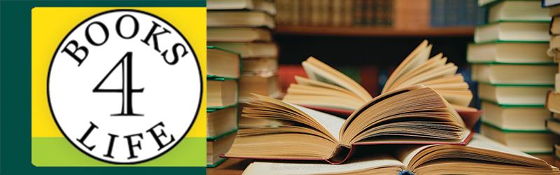 Maatschappelijk initiatief books 4 life