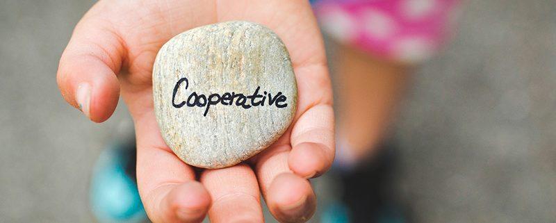 Samenwerken in en met gemeenten