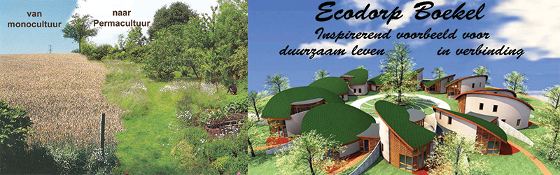 ecodorp Boekel