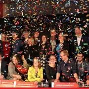 ASN wereldprijs finale