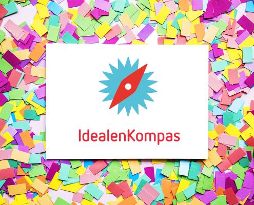IdealenKompas | DE Maatschappelijke Marktplaats