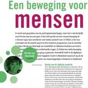 Rinske van Noortwijk GreenWish artikel