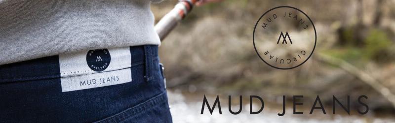 Maatschappelijk initiatief Mud jeans