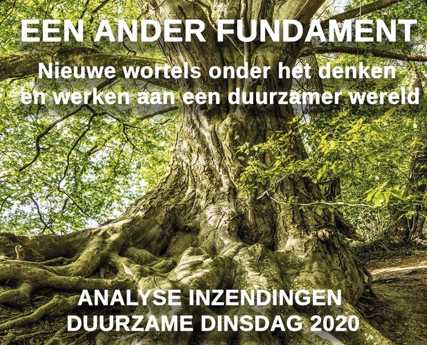 Duurzame Dinsdag Analyse 2020