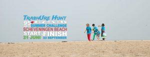 Trashure Hunt Summer Challenge