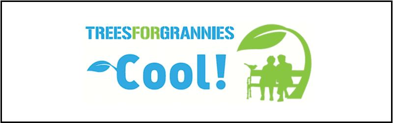 Maatschappelijk initiatief Trees for Grannies