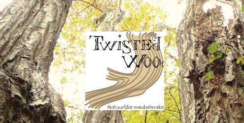 Maatschappelijk initiatief Twisted Wood