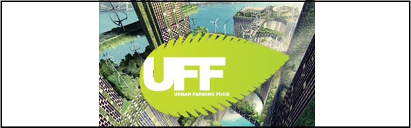 Maatschappelijk initiatief Urban Food Farming