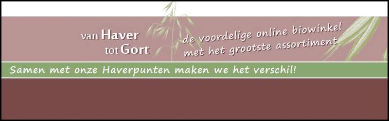 Maatschappelijk initiatief Van Haver tot Gort
