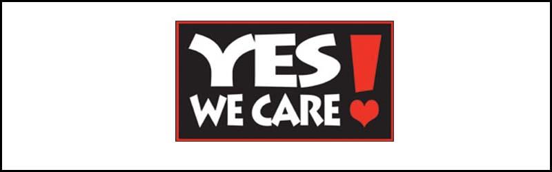 Maatschappelijk Initiatief Yes We Care Powered by GreenWish