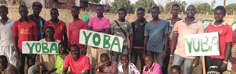 Maatschappelijk Initiatief Yoba Powered by GreenWish